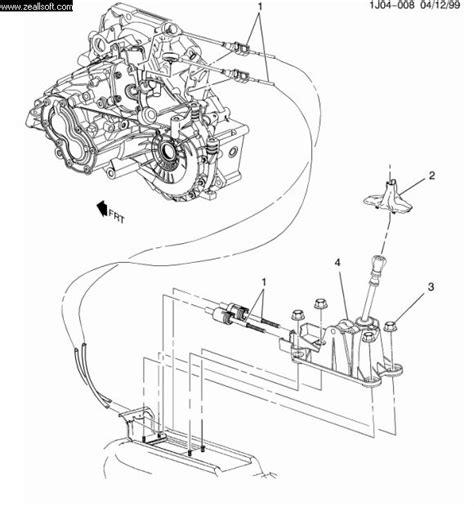 free car repair manuals 2002 chevrolet cavalier transmission control manual for 2003 chevy calvalier metrdisc