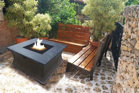 outdoor fire pit benches fire pit benches plans the latest home decor ideas