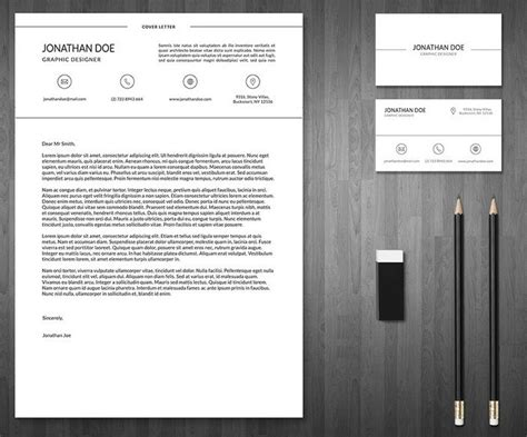 Free Resume Business Card Template by 130 New Fashion Resume Cv Templates For Free