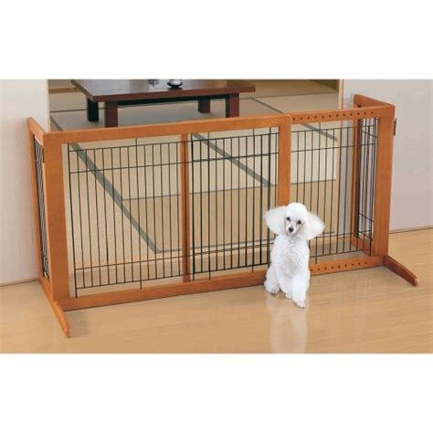 best puppy gate 2016 best gates indoor outdoor ultimate top 10 list