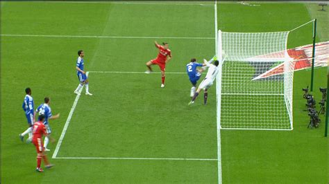 epl kick off today an historical day in football goal line technology