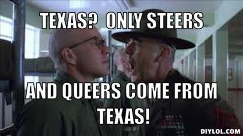 Texas Meme - driver who pulled gun on bikers says he felt threatened