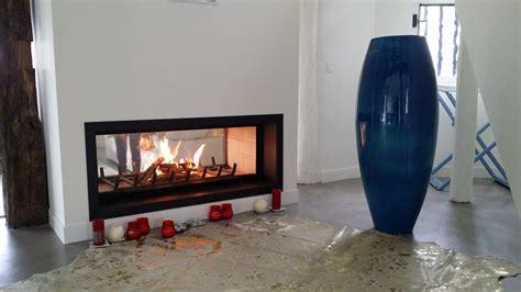 cheminee panoramique chemin 233 e panoramique 224 ascain par l atelier du feu