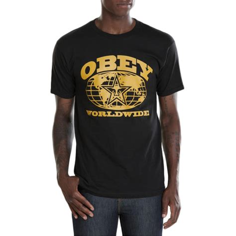 Hoodie Obey Worldwide Station Apparel obey clothing worldwide t shirt evo outlet