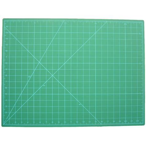 Rotary Mats by Sew Simple Rotary Cutting Mat 17 Inch X 23 Inch