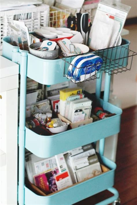 raskog cart ideas storage product inspiration raskog utility cart