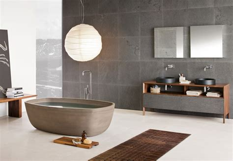 exceptional  relaxing contemporary bathroom designs