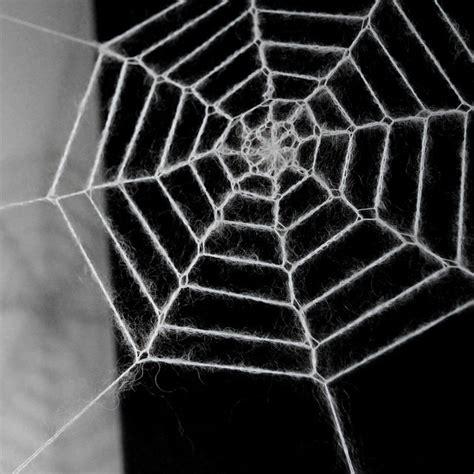pattern of web crochet cobweb pattern