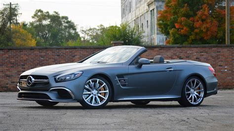 mercedes sl65 amg price 2017 mercedes amg sl65 review because someone will buy it