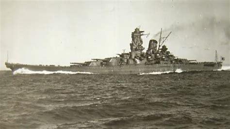 film perang kapal yamato kapal perang kebanggaan jepang yang tenggelam saat