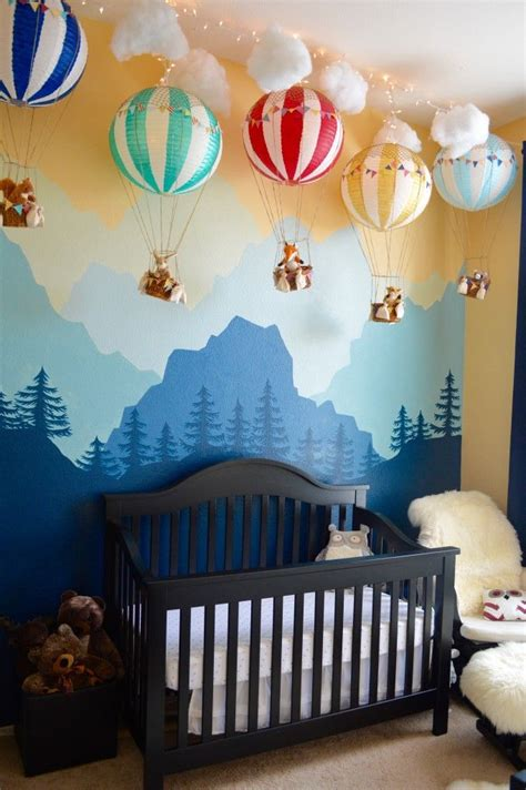 Baby Room Themes] Best 25 Baby Room Themes Ideas On