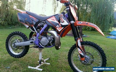 Used Ktm 85 For Sale Ktm 85 Sx For Sale In Australia
