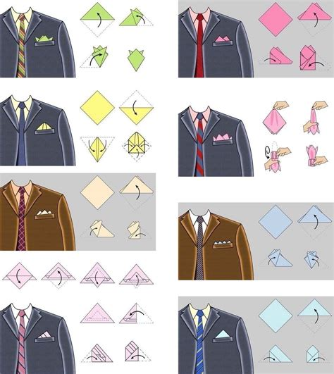 How To Make A Square In A Square Quilt Block by How To Make A Pocket Square Learn How To Tie A Tie