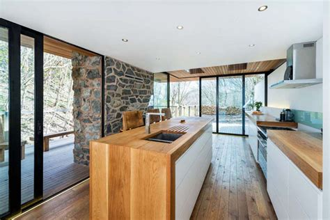 Floor To Ceiling Window 15 contemporary kitchens homebuilding amp renovating