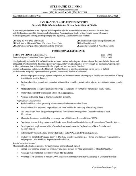 cover letter for claims adjuster position cover letter for claims adjuster position free claims