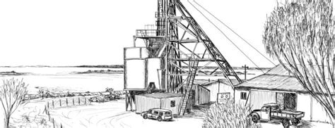 mine design guidelines qld geotreks robert watchorn s geology treks