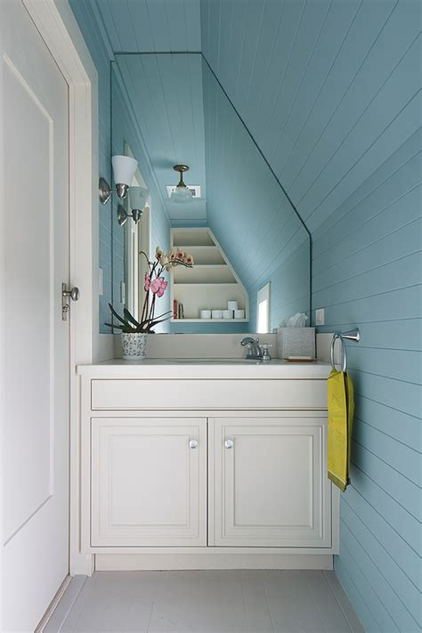 houzz small bathrooms powder room traditional with crown small powder room ideas powder room contemporary with