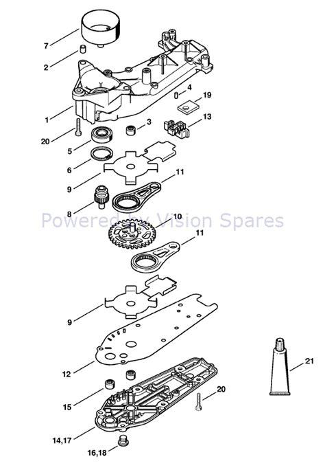 stihl fs 81 parts diagram stihl hs 81 parts diagram repair wiring scheme