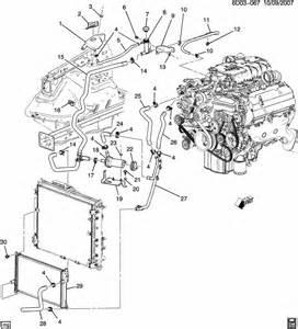 2003 Cadillac Cts Engine Diagram Intercooler Cooling Corvette Zr 1 Ls9 Cadillac Cts V Lsa