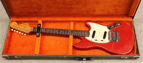 fender mustang neck for sale fender mustang 1964 guitar for sale kitarakuu