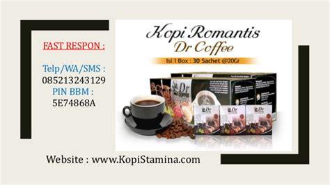 Coffee Kopi Stamina Pria kopi dewarengku dr coffee kopi stamina vitalitas pria wanita dew