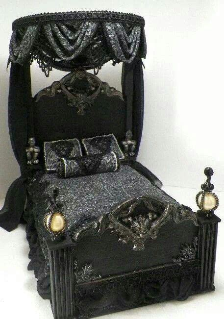 gothic bed best 25 gothic bed ideas on pinterest gothic bed frame