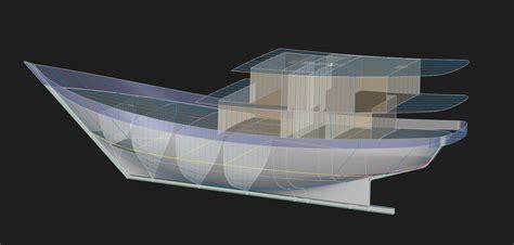 33m kapal layar mesin pinisi