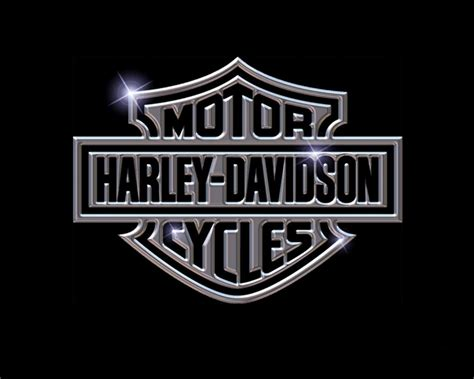 Harley Davidson Symbol by Logo Logo Wallpaper Collection Harley Devidson Logo