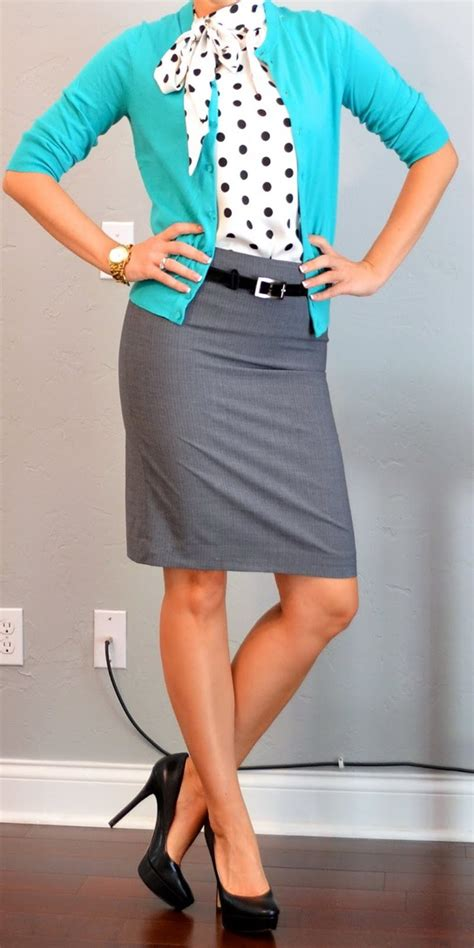 7 Ways To Wear Turquoise by 30 Ways To Mix Turquoise Teal Work Clothes For