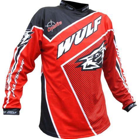 best motocross jersey wulf crossfire motocross jersey clearance