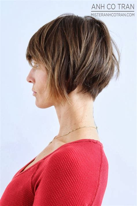 hairstyle swagbob 75 best bob swag shag swag images on pinterest hair cut