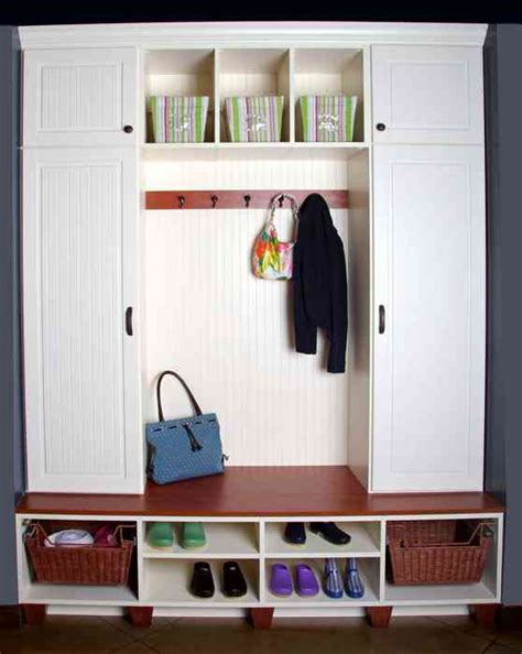 Mudroom Closet Designs by Mudroom Closet Ideas Decor Ideasdecor Ideas