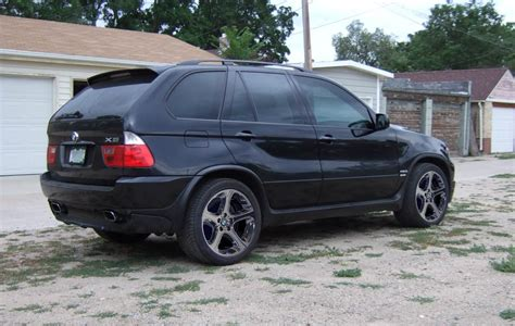 bmw x5 aftermarket accessories aftermarket wheels not often found on e53 s why page 5