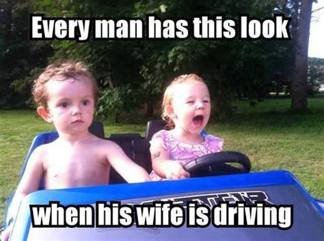 Boy Scared By Girl Driving Meme Jpg I My Right To Say Things Parade Driver Defends