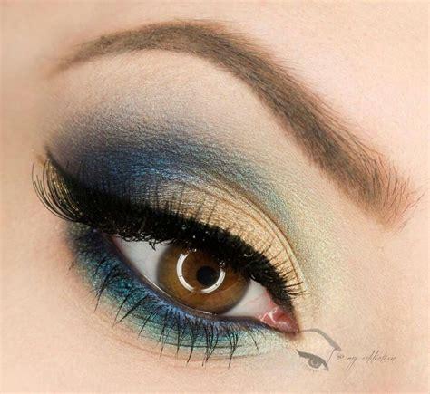 Eye Shadow Me eye makeup for brown makeup vidalondon
