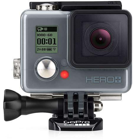 Gopro Hero Lcd Action Camera