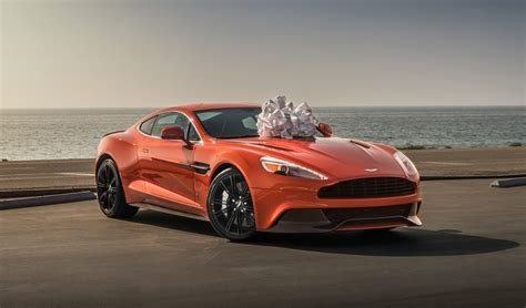 orange aston martin flame orange 2014 aston martin vanquish for sale