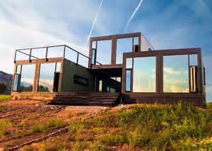 Stunning Home Interiors shipping container homes 15 ideas for life inside the box