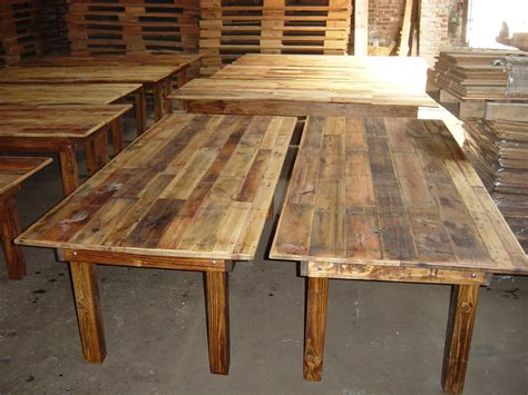 rustic farmhouse dining table for sale build kayak storage rack wood rustic creek wood products