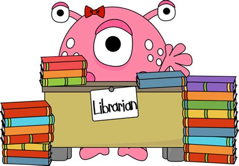 library clipart free librarian images cliparts co