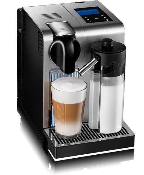 delonghi lattissima pro coffee machine nespresso