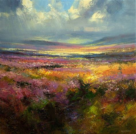 Landscape Artists Uk Rex Rex Landscape Artist
