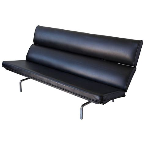 eames sofa compact for herman miller for sale at 1stdibs