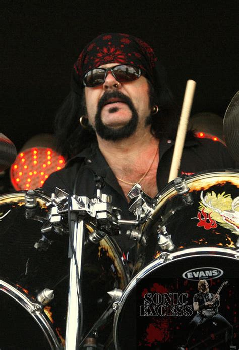 gallery vinnie paul no hat