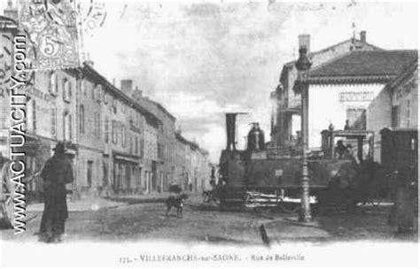 cartes postales anciennes de villefranche sur sa 244 ne 69400