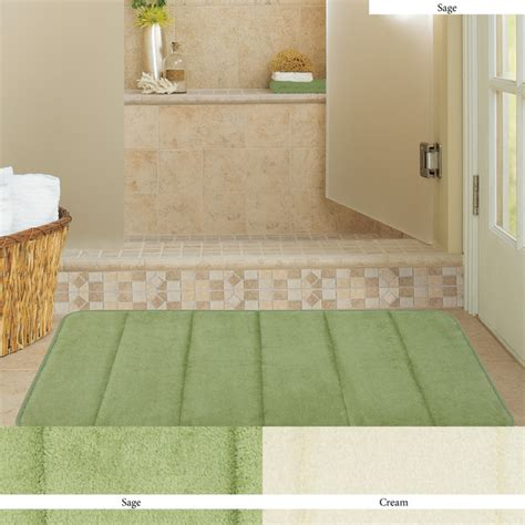 Mohawk Memory Foam Bath Rug Mohawk Home Memory Foam Bath Rug Traditional Bath Mats Atlanta By Mohawk Home