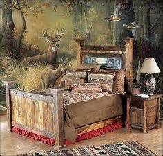 Style logs cabins bedrooms decor ideas kids rooms native american
