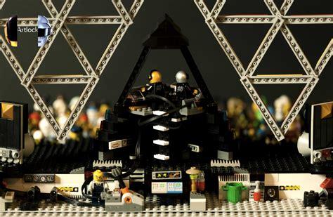 Sticker Set Helm Robot Line V1 lego ideas daft quot alive2014 quot