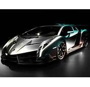 Lamborghini Veneno 50 桌布桌面下載
