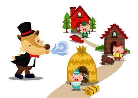 leer en linea tres cerditos los pdf los tres cerditos y el lobo feroz un cuento infantil para toda la familia